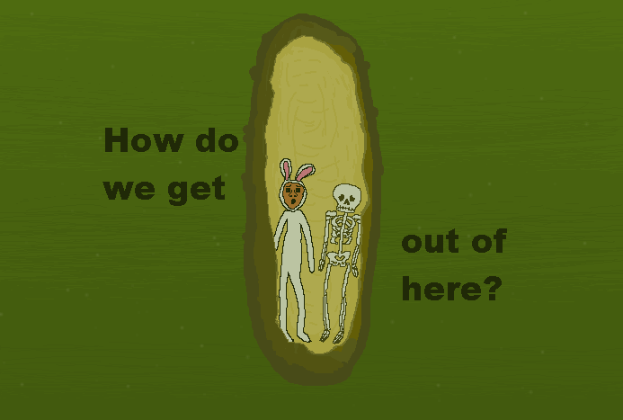 In a pickle5