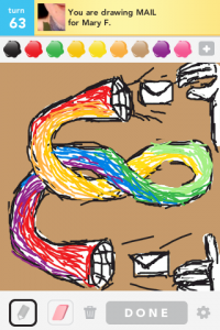2012 04Apr 12 B Draw something!  - Mail