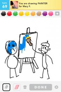 2012 04Apr 18 B Draw something!  - Painter