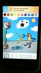 2012 04Apr 5 B Draw something! -  Ball