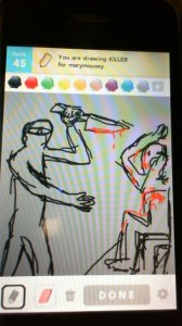 2012 04Apr 5 C Draw something! - Killer