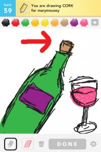 2012 04Apr 8 M Draw something! - Cork
