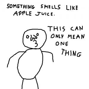 Ghost Apple Gladiators1