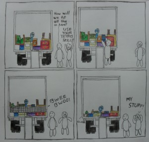 2013 01Jan 19 Day 194 Tetris comic colour